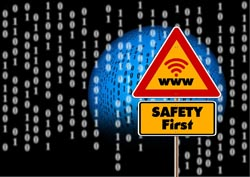 Be safe. Protect your website or blog the WP Site Wizard way